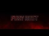FURY RUST TRAILER
