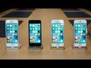 Все Рекламы iphone От iphone 2G До iphone XS Max