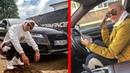 🔴 Diese krassen AUTOS fahren Deutsch Rapper 🚗 Gzuz Capital Bra Farid Bang