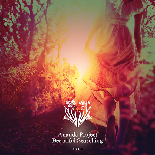 Ananda Project альбом Beautiful Searching