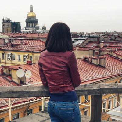 Виктория Автаева