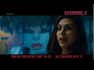 Deadpool 2 - Guess Who