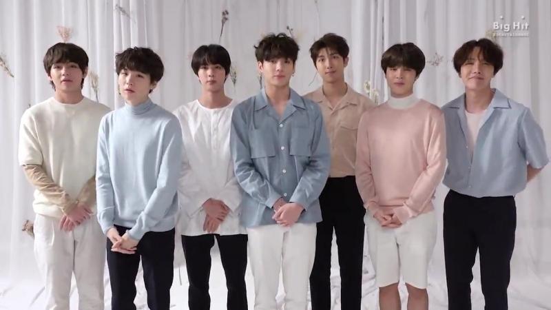 BTS WORLD TOUR 'LOVE YOURSELF' 서울 공연 1차 티켓오픈 안내 (ENG/JPN/CHN)
