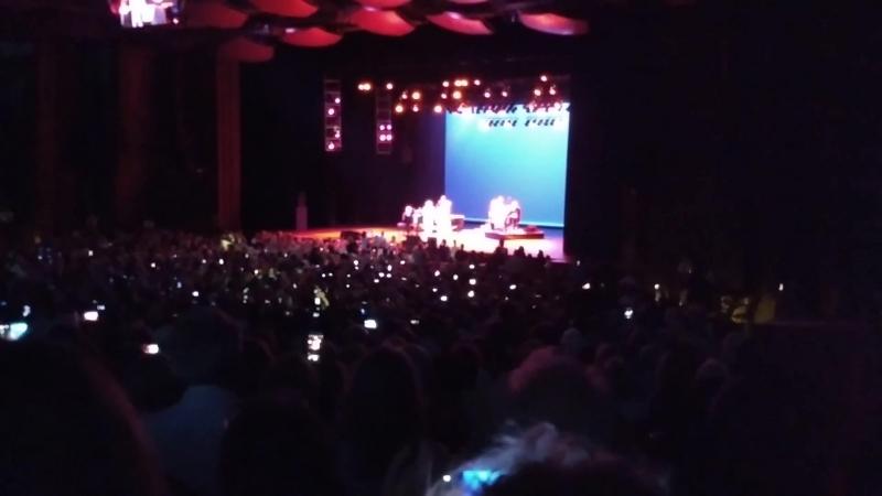 Lady Gaga Tony Bennett - Cheek To Cheek (Live @ «Wolf Trap National Park for the Performing Arts», Виена, штат Вирджиния)