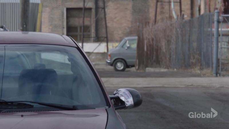 Полиция Чикаго 5 сезон 18 серия (SunshineStudio)
