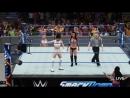 Sonya Deville Vs Peyton Royce SmackDown Live WWE2K18 SDLive