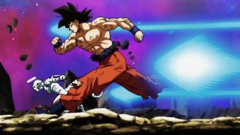 Dragon Ball Super Episode 131- Universe 7`s Last Stand 60 FPS