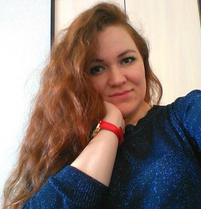Яна Колесникова