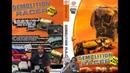 Sega Dreamcast Demolition Racer No Exit Гонщик Разрушения Нет Выхода Игра Детства Вячеслав