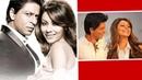 Шахрукх Кхан и Гаури - удивительная история любви