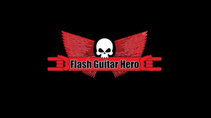 Flash Guitar Hero (для сэйва)