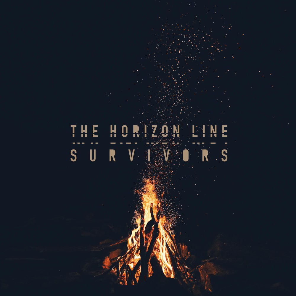 The Horizon Line - Survivors (2018)