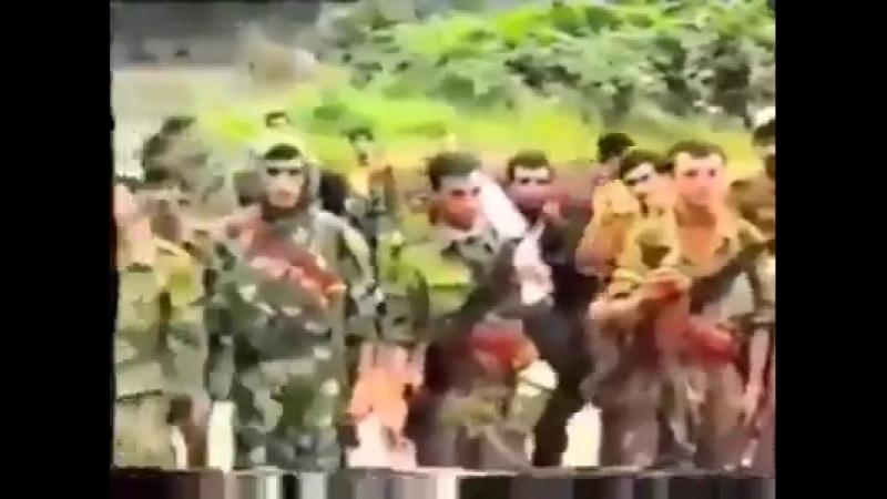 Бозгурды в Первой Карабахской войне.