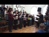 О Благий Трисвятый - хор
