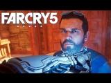 Kuplinov ► Play ЗНАКОМАЯ РОЖА ► Far Cry 5_ Lost on Mars #5