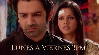 Duele Amar: ¡Arnav revelará a su hermana la traición de Shyam! [VIDEO]
