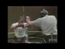 Mike Tyson - No Headgear Spars Training - Catskill