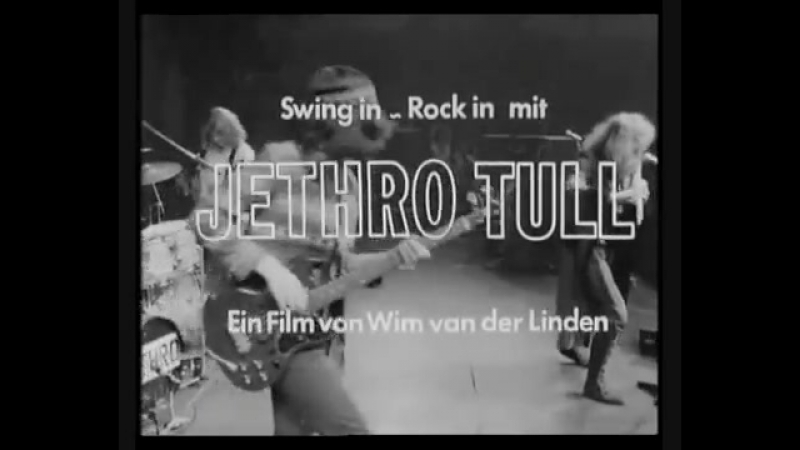 Jethro Tull - Nothing is Easy Live At Royal Albert Hall (1969)