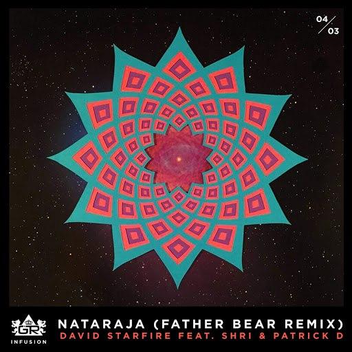 David Starfire альбом Nataraja
