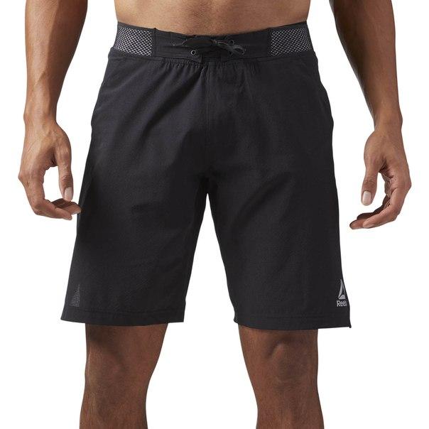 Спортивные шорты Reebok Epic Knit Waistband