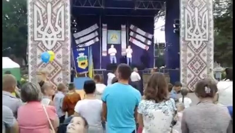 Пісенне Джерело Відео