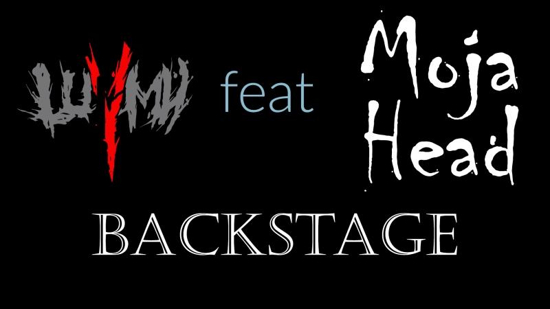Backstage | Moja Head | Шуми | 3.06 | День зашитых детей | FISH FABRIQUE