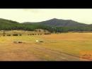 Степь САМАХА. Отрывок из фильма Путешествие на Юг Алтая.  Полное видео на YouTube channel: Besha1982