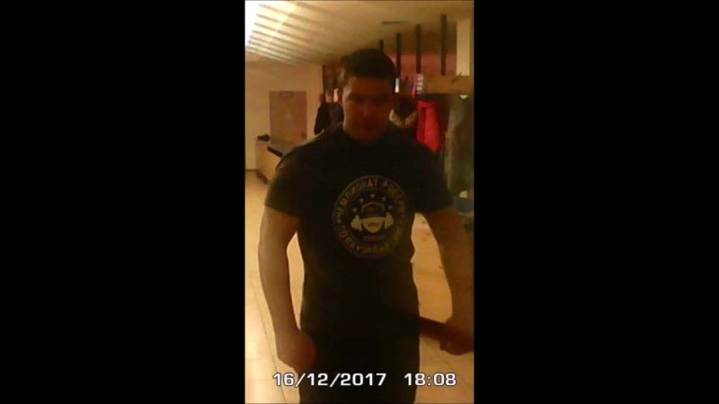 Михаил спорт Пауэрлифтинг Бодибилдинг