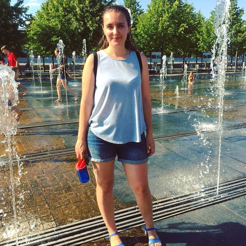 Анастасия Белая | Минск