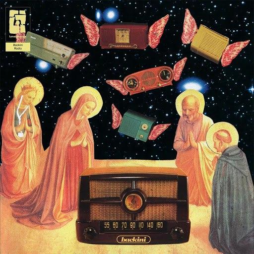 Backini альбом Radio