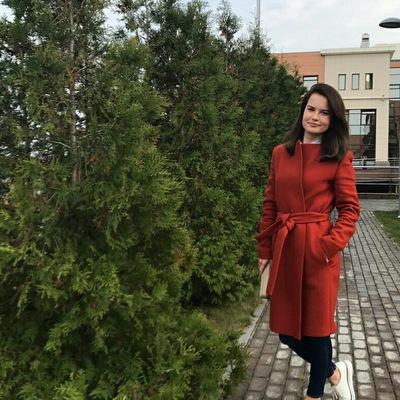 Маша Кондрашова