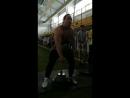 Ельцов Роман медвежья лапа 87 5 кг 22 04 18