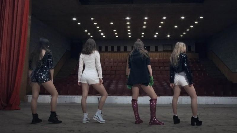 BLACKPINK - 뚜두뚜두 (DDU-DU DDU-DU) __ CBN dance cover [TEASER]