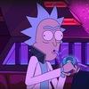 Рик и Морти / Rick and Morty Фан, Арт