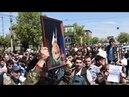 Армения продолжает бунтовать