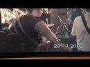 Skaльпель, 2002г. отрывок концертного видео