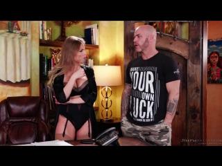 Britney Amber – The Critic [Fantasy Massage. Big Tits, Blonde, M