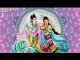 Happy Love Mantra - Krishna Radha mantra ॐ Powerful Mantras Meditation Music of Love PM 2018
