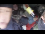 мужики слушают devilish trio музон в машину кач 18+