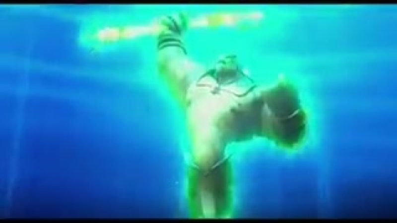 Клуб Винкс Тайна морской бездны трейлер