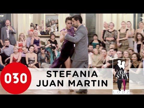 Juan Martin Carrara and Stefania Colina – El puntazo