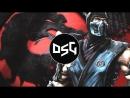 Pixel Terror Immortal Mortal Kombat Dubstep