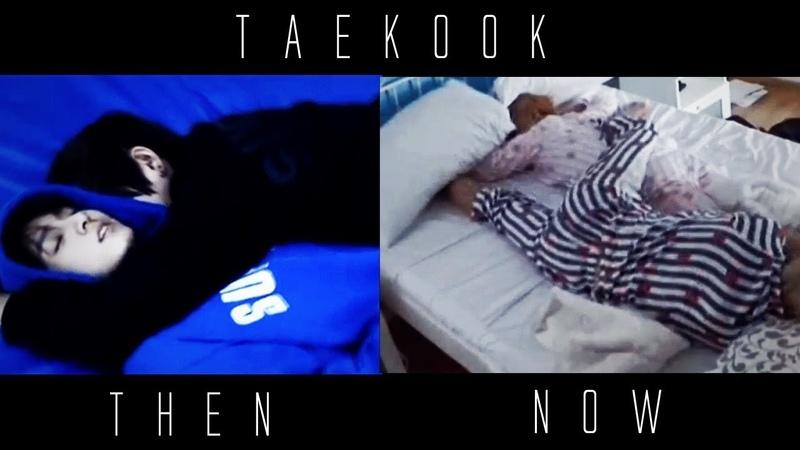 TAEKOOK EVOLUTION 2013-2018┃✧ SONG MV INSIDE OUT ✧