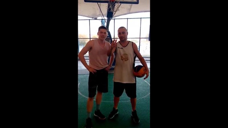 I Basket приглашает всех на 3 тур Смоленской летней лиги Планета Баскетбола Оранжевый атом Smolensk Pro 3x3