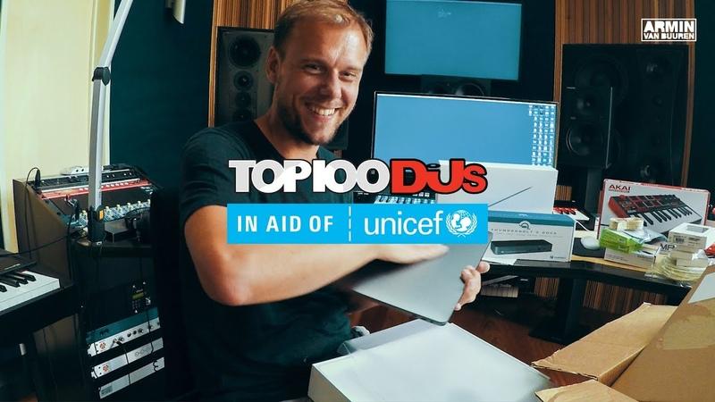 Thanks for your love support - TOP100DJSVOTE.DJMAG.COM