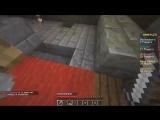 ОСАДА ЗАМКА В МАЙНКРАФТЕ! НОВАЯ КРУТАЯ КАРТА! ИГРАЕМ В 60 ЧЕЛОВЕК! Minecraft Castel Siege