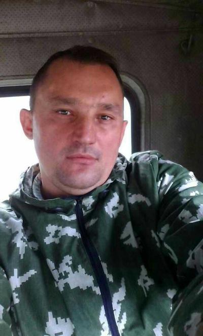 Михаил Люлюкин