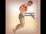 Strength of Body. 27 упражнений для всего тела