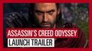 Assassins Creed Одиссея - Релизный Трейлер PlayStation 4/Xbox One.