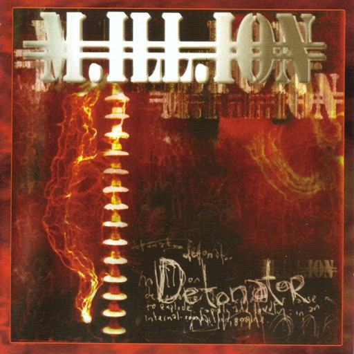 Million альбом Detonator